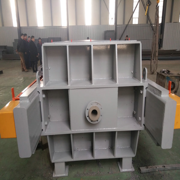 Pulp and Paper Drinage Treatment Plate Filter Press