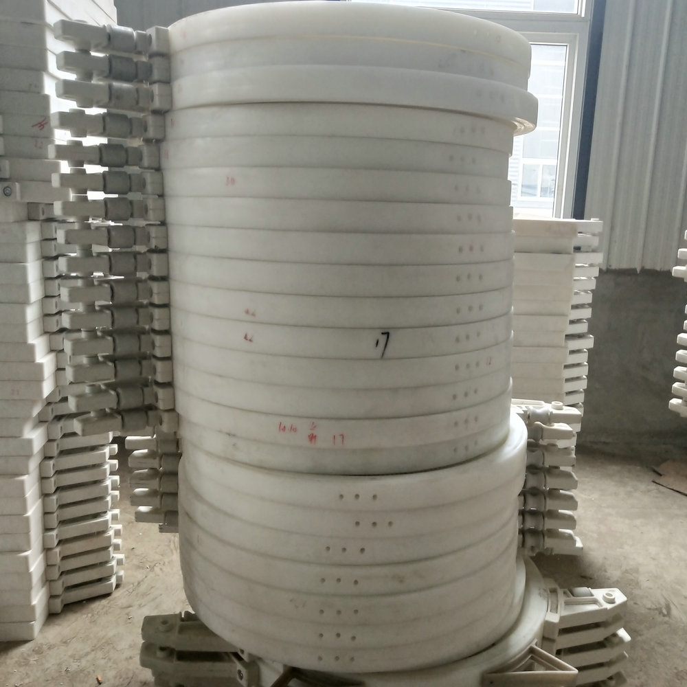 1000 Chamber Membrane Filter Press With Auto Washing