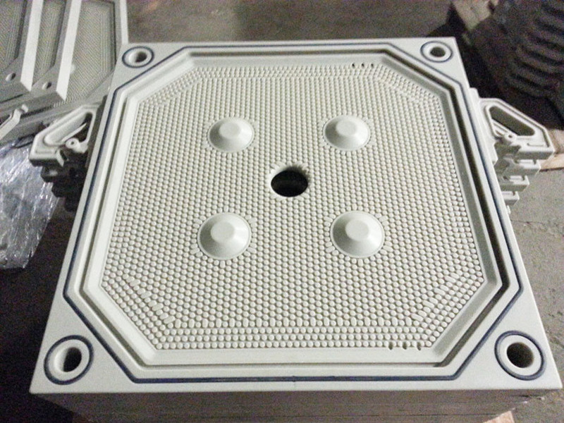 Rubber Membrane Filter Press Plate
