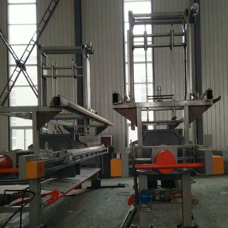 Filter-Cloth Washing Metallurgy Chamber Filter Press