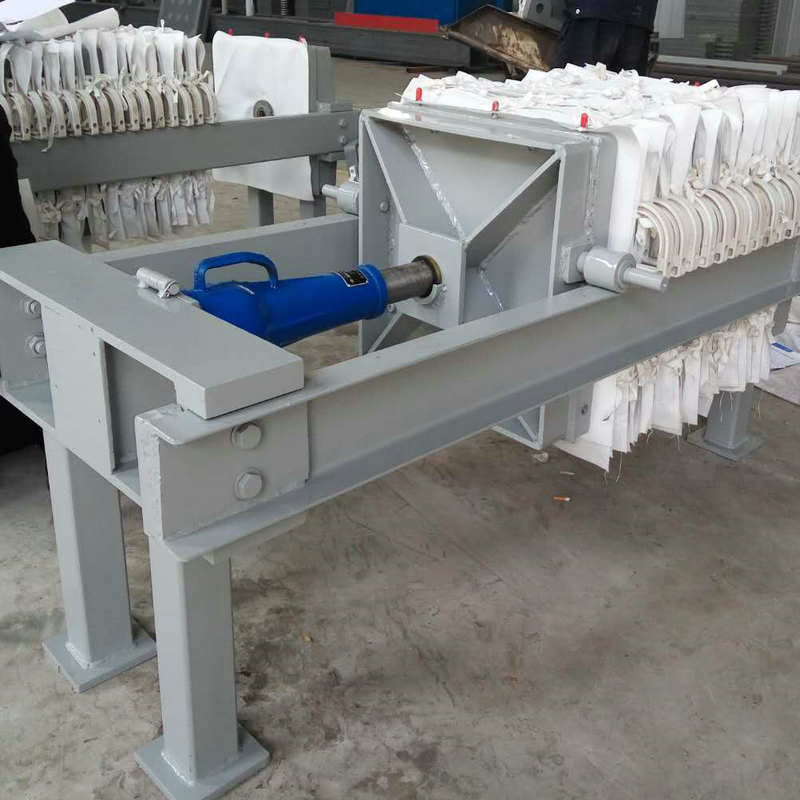 High quality Tianguan filter press with low price