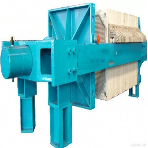 Serve Overseas Hydraulic Frame Plate Filter Press