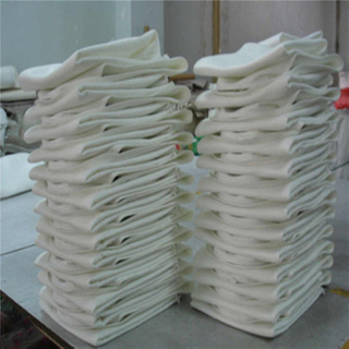 Good Quality Filter Press Cloth PP Material
