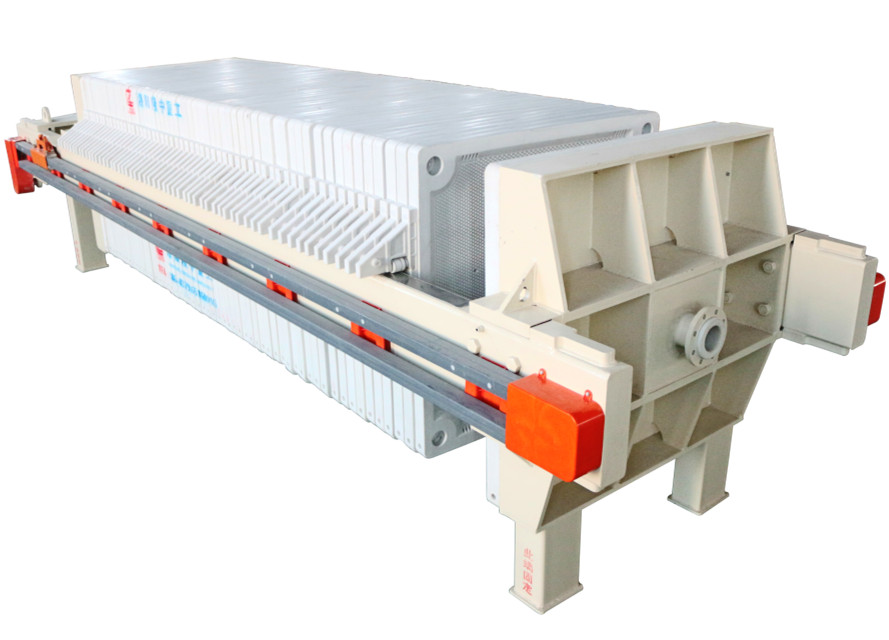 Automatic Coal Washing Plate Frame Type Filter Press