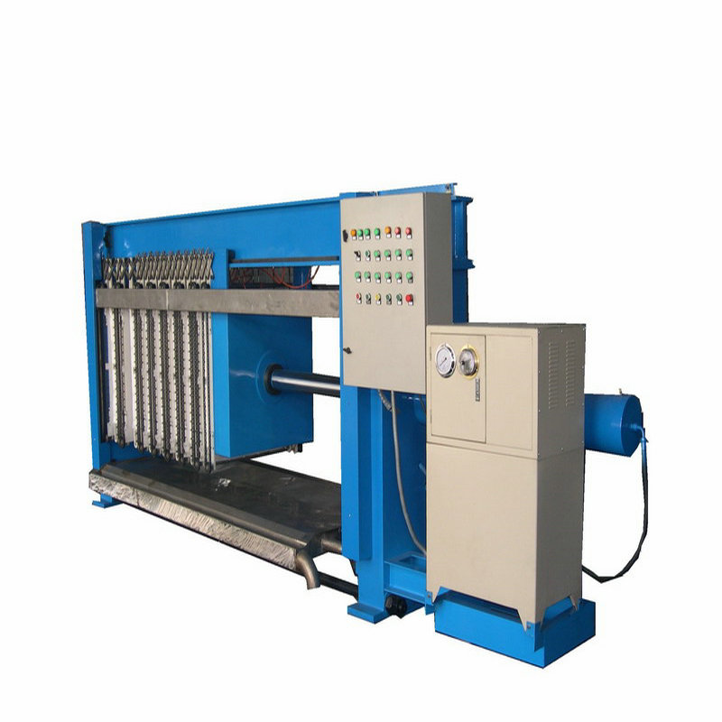 Easy Operation Chemical Industry Plate Frame Filter Press