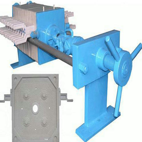 Hydraulic Pump For Filter Press Slurry