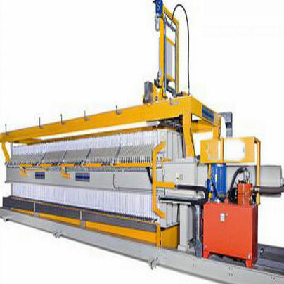 Automatic For Filter Press Hydraulic Cylinder