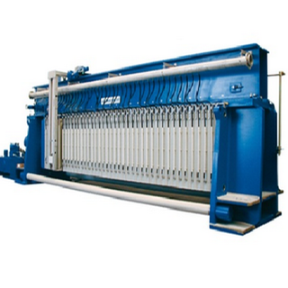 Factory Direct Sales Filter Press For Sugar Syrup