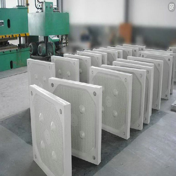 High Pressure PP Filter Plate for Chemical Industry
